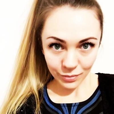 Настёна Рассолька