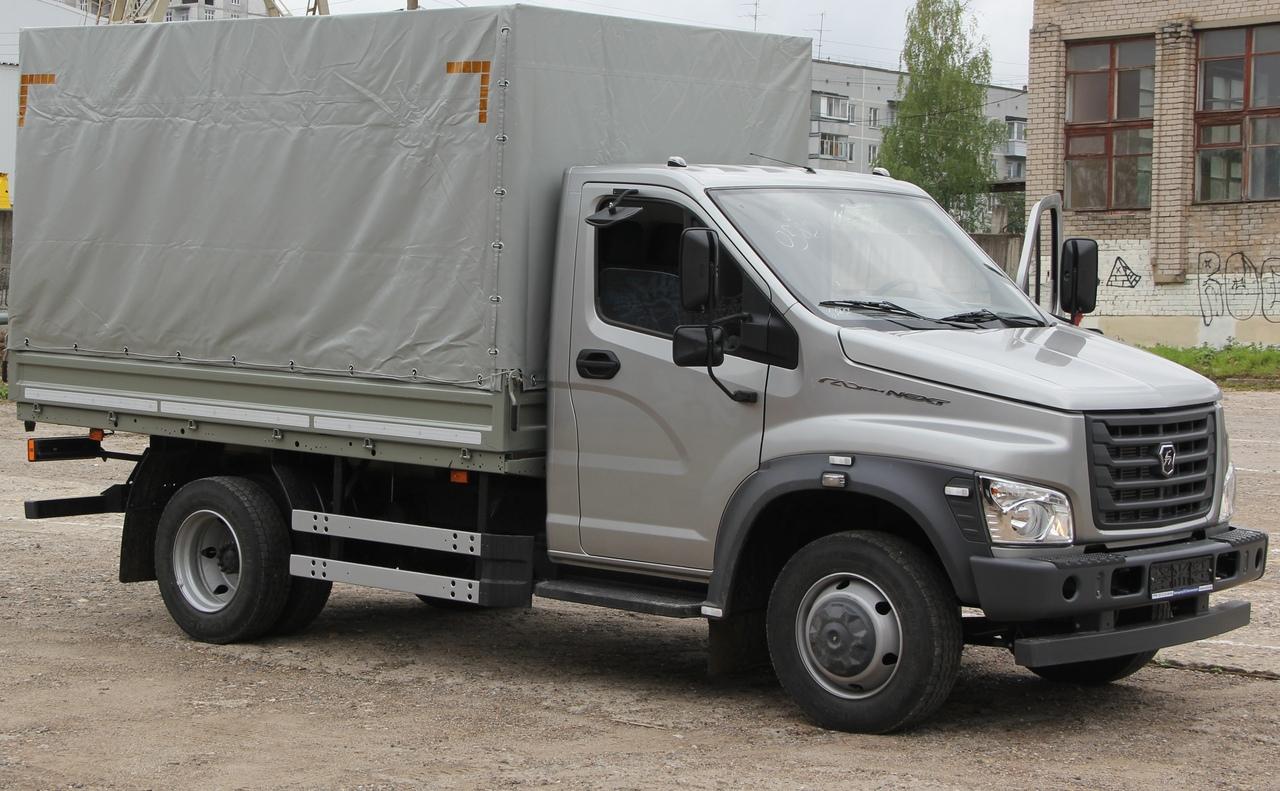 Новые «грузовики» для обучения привезут в Вологодский технический колледж