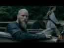Vikings Ragnar remembers his family