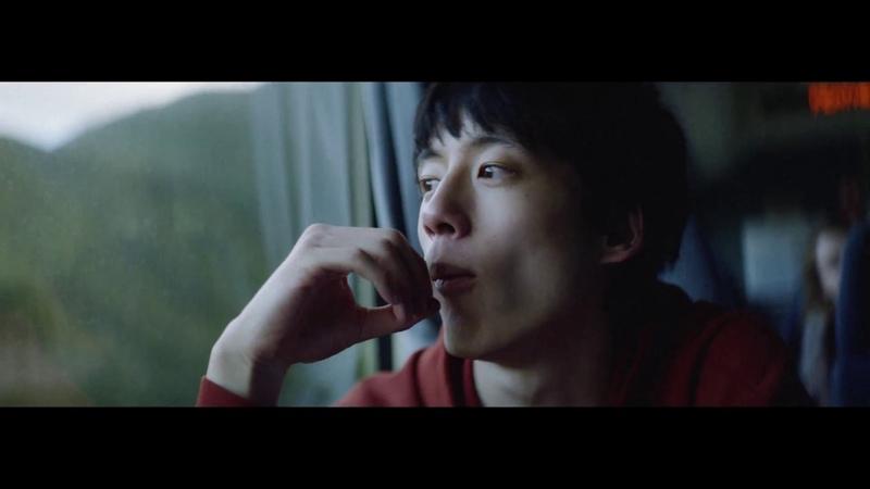 公式 ブルボン アルフォートミニ WEB動画 「電車」篇