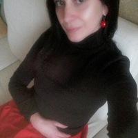 Мария Кошкарова