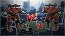 [WR] 🔥 Deathmark VS No Deathmark - Destruction Time Test | War Robots