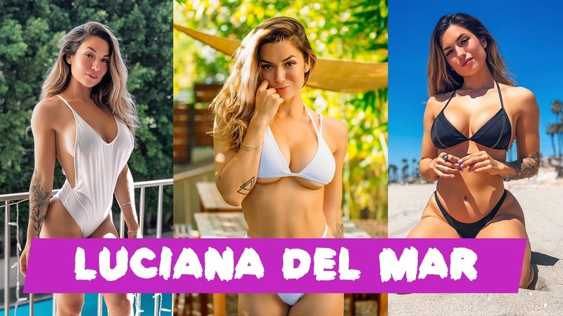 Luciana Del Mar