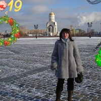Anna Krymskaya