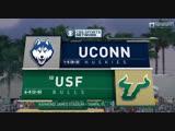 NCAAF 2018 Week 08 UConn Huskies - (21) USF Bulls EN