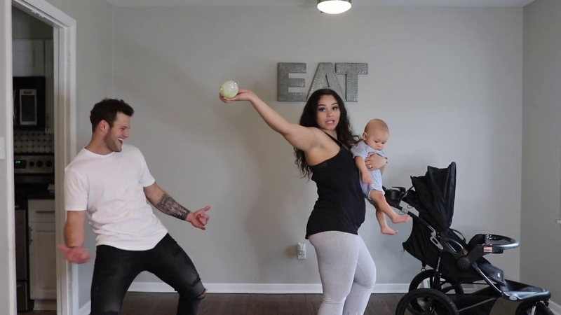 THE BABY MAMA DANCE 2.0