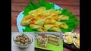 5 закусок к праздничному столу Подготовка к Новому году