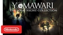 Yomawari: The Long Night Collection - Launch Trailer - Nintendo Switch