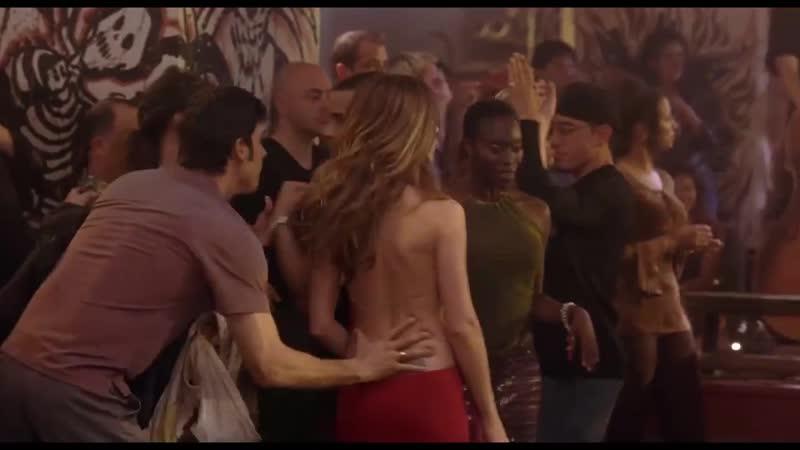 🎼aprende a bailar Salsa Timba timbero me voy pa timba... (A gozar timbero) Me voy pa la timba 📽Mi Novia Polly 2004🎞
