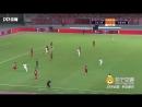 2018 CHA CSL Round 23 Shanghai SIPG vs Changchun Yatai