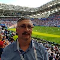 Разим Галимов