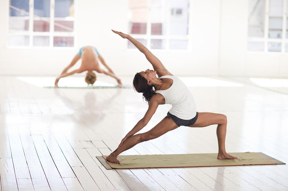 Асаны йоги для сексуальной силы они