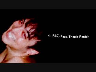 Joji — «R.I.P.» (Feat. Trippie Redd) [Audio]