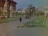 Владимир Трошин - Ты рядом со мной. На видео послевоенная Москва (40-50-е годы)