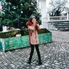 Анастасия Молчанова