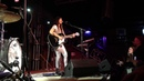 KT Tunstall Sound Check Nashville TN Nov 2018 (two of three)
