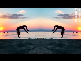 SLs Flexibility and Gymnastics Musical.ly Compilation _ Slow Motion