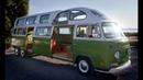 Funky, Fun, Rare Vintage Campers Motor homes RVs 1