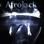 Afrojack альбом Lost & Found 2