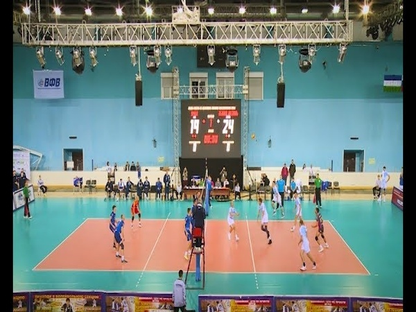 Урал в рамках предварительного этапа Кубка России сыграл против казанского Зенита