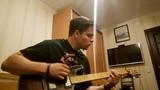 Godsmack - Bulletproof guitar cover