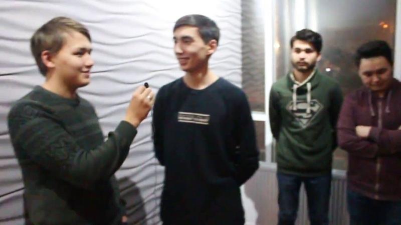 HABB IN KZ|Astana Cyberroom|T.5.T-интервью
