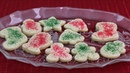 The Best Sugar Cookie Recipe - How to Make Sugar Cookies