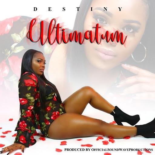 Destiny альбом Ultimatum