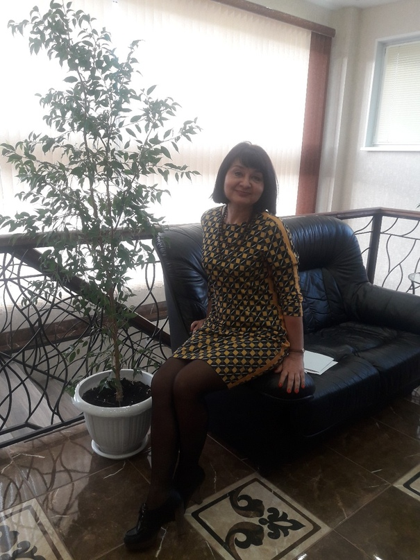 Лена Рыжова |