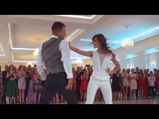 Pierwszy taniec Natalia & Ariel | Bachata | ZAWSZE TAM GDZIE TY - Studio Filmowe
