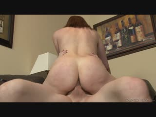 Valerie voxx - it's okay she's my stepmother 5 [milf, redhead, big tits, blowjob, gonzo, hardcore, all sex, facial, 1080p]
