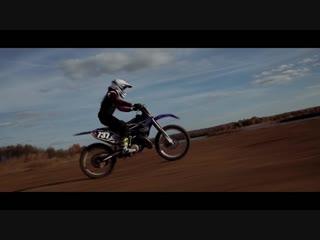Motocross _ вектор _ вся красота мотокросса