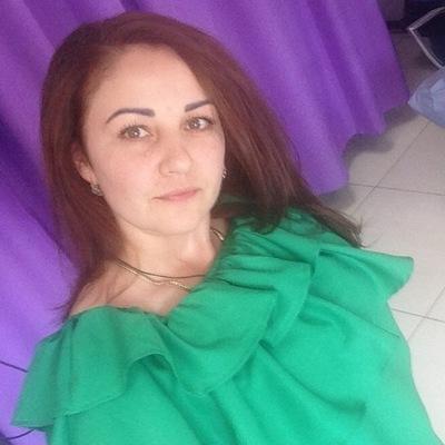 Ирина Занина