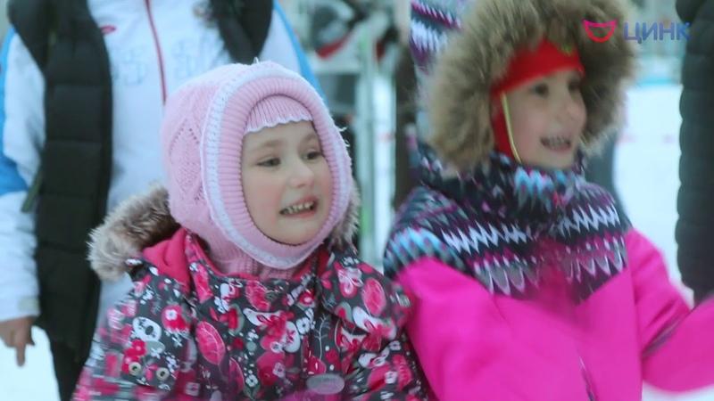 Фестиваль детского лыжного спорта и спортивных семей Кольцово - 2019