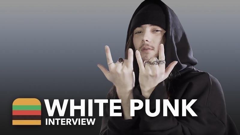White Punk об уходе из DEAD DYNASTY, альбоме «ВАМПИРЪ» и карьере артиста