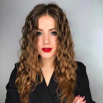 Ксения Кривенко