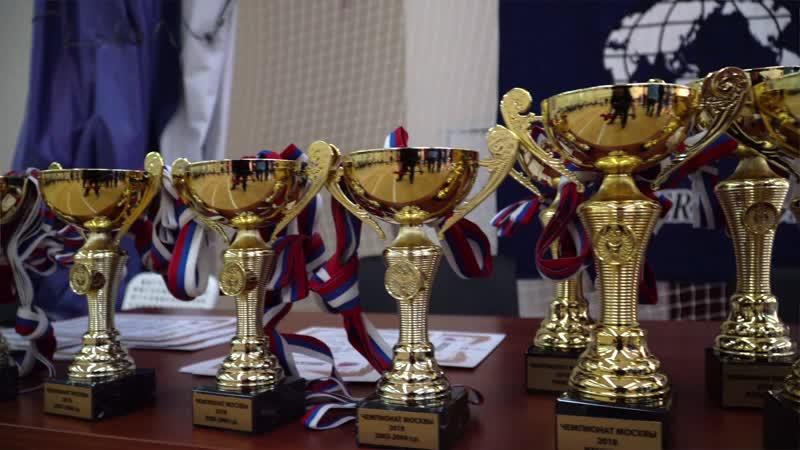 АНО РСК Янтарь Победитель конкурса лучших практив в области ЗОЖ 2018 Проект Дворовый спорт трамплин в спорт Высоких дости