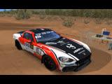 RichardBurnsRally FIAT 124 Abarth RGT