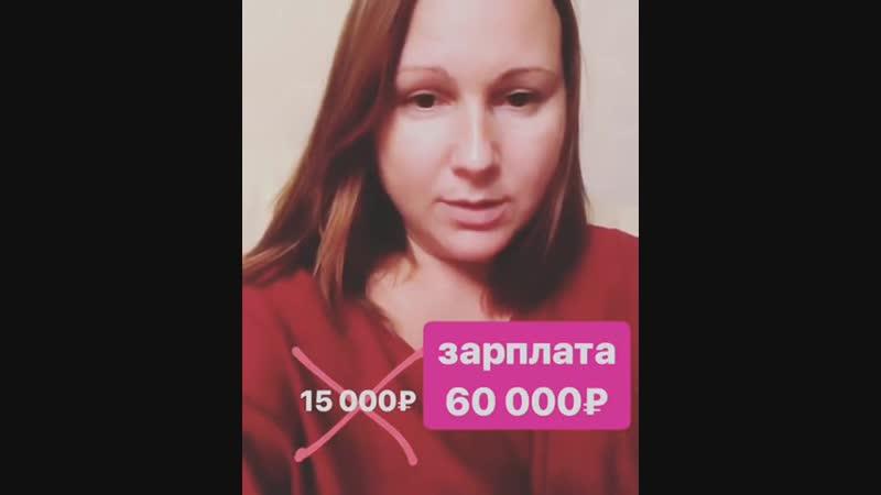 Зарплата главного бухгалтера от 60 тыс рублей в месяц
