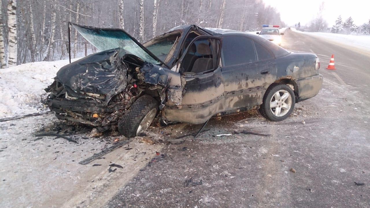 В Твери осудят водителя «Opel», который устроил смертельное ДТП в Кимрском районе