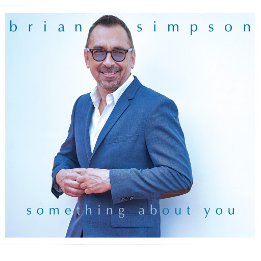 Brian Simpson альбом Something About You