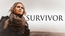 ❖ Clarke Griffin Survivor 5x01
