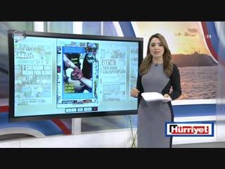 Kanal 7de Sabah - 8 Şubat 2018 - 01