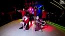 GP IZONE - La Vie en Rose dance cover by DoubleTrouble Ночная KOREA-PARTY 2212 22-23.12.2018