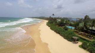 Koggala Beach - Sri Lanka - TUI