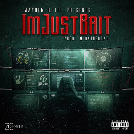 Mayhem альбом ImJustBait