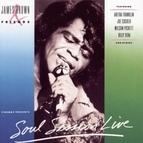 James Brown альбом Soul Session Live