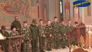 Кадетский корпус РОДИНА в Пронском монастыре