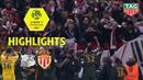 Amiens SC - AS Monaco ( 0-2 ) - Highlights - (ASC - ASM) / 2018-19