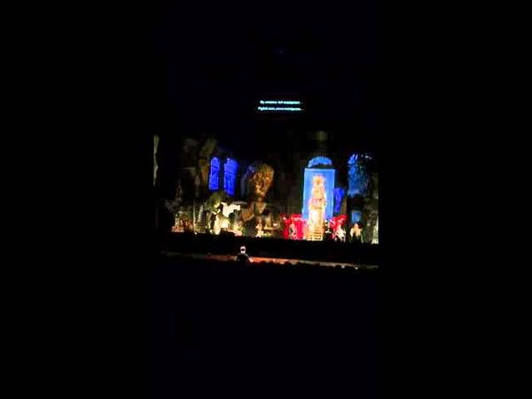Benvenuto Cellini Rome- Pope Clement VII (Marco Spotti) Part 2